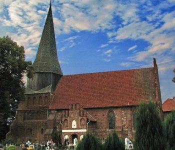 Kościół pw. Św. Piotra i Pawła w Mątowach Wielkich