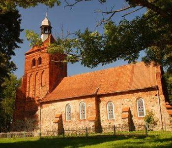 Kościół pw. Chrystusa Króla w Trumiejach