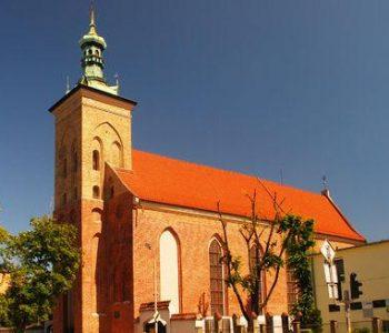 Kościół pw. Św. Jakuba w Gdańsku