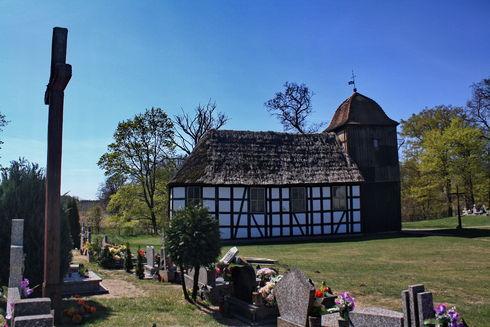 Kościół pw. Bożego Ciała w Jasieniu