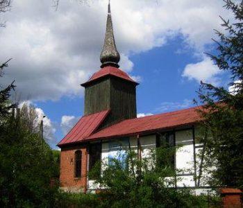 Kościół pw. Niepokalanego Serca Najświętszej Marii Panny w Świerznie