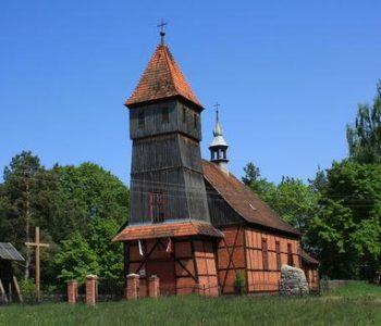 Kościół św. Józefa w Kasparusie