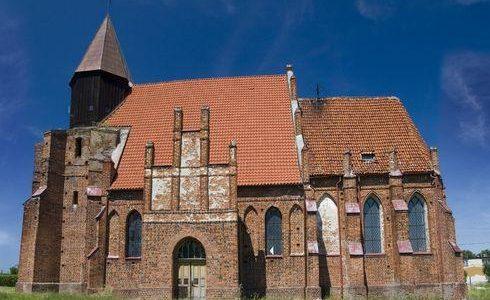 Kościół św. Jakuba  w Tui