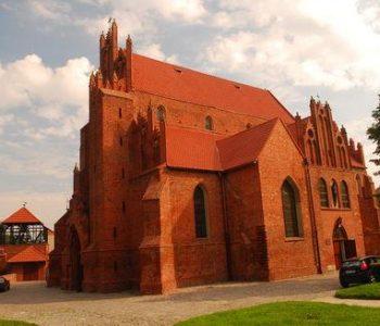 St.  Matthew's Church in Starogard Gdański