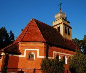 Kościół pw. Matki Bożej Częstochowskiej w Leśnicach