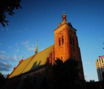 Kościół pw. Św. Bartłomieja w Gdańsku