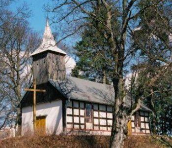 Kościół pw. Matki Boskiej Częstochowskiej w Raciniewie