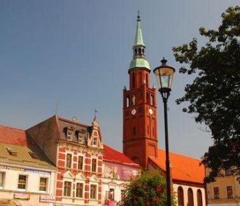 Kościół św. Katarzyny w Starogardzie Gdańskim