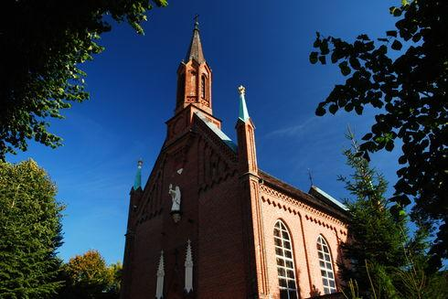 Kościół pw. Św. Ottona w Słupsku