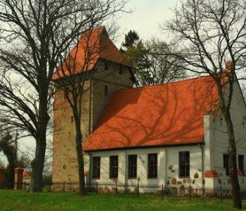 The Church of Saints John the Baptist and Nicholas in Grabno – Zimowiska