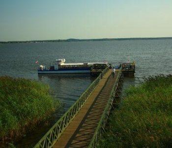 Łebsko Lake
