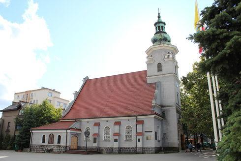 Kościół p.w. NMP Królowej Polski w Gdyni