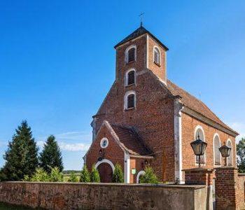 Kościół pw. św. Mikołaja w Starych Polaszkach