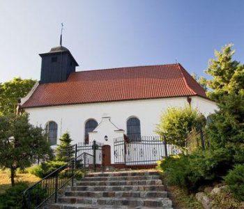 Kościół pw. św. Jakuba w Kłodawie