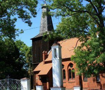 Kościół pw. Św. Bartłomieja w Uniechowie
