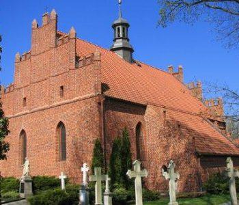 Kościół p.w. Bożego Ciała w Pelplinie