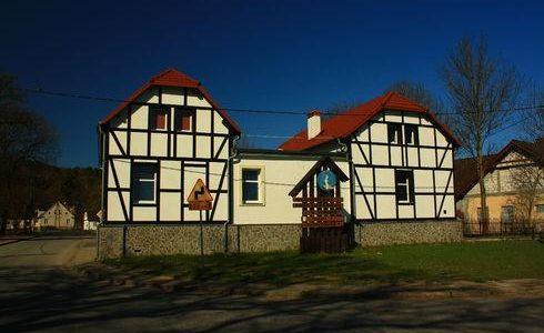 The Natural Museum in Smołdzino