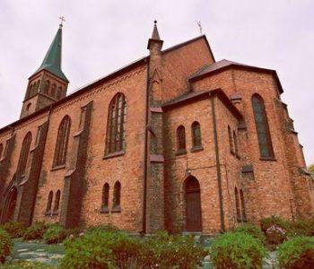 Kościół pw. św. Szymona i Judy Tadeusza w Damnie