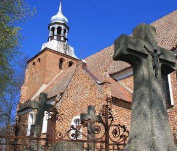 St. Bartholomew's Church inRajkowy