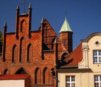 Kościół pw. św. Elżbiety w Gdańsku