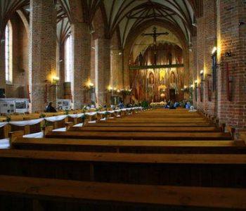 Kościół pw. Św. Brygidy w Gdańsku