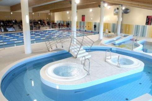 Aquapark Redzikowo