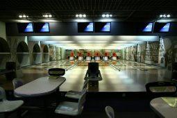 aquapark sopot bowling