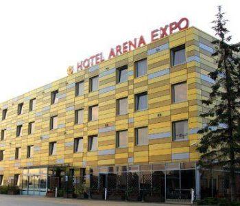 Arena Expo