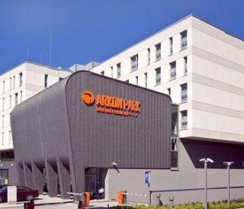 Arkon Park Hotel