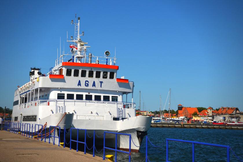 atrakcje turystyczne dla dzieci na polwyspie helskim