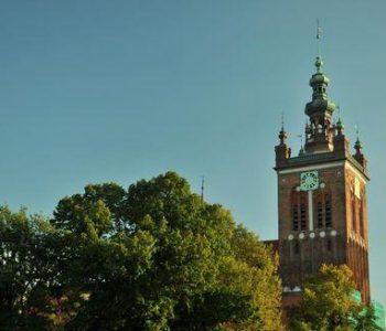 Kościół pw. Św. Katarzyny w Gdańsku
