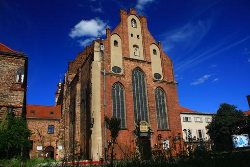 Kościół pw. św. Józefa w Gdańsku