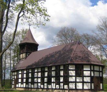 Kościół pw. Macierzyństwa Najświętszej Marii Panny w Trzcinnie