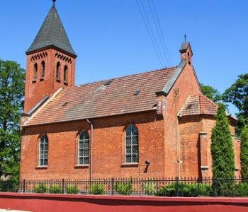 Kościół pw. św. Michała Archanioła w Rekownicy