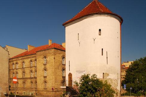 Baszta Biała w Gdańsku