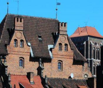Baszta Schultza w Gdańsku