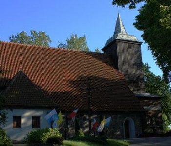 Kościół p.w. św. Michała Archanioła w Gdyni Oksywiu