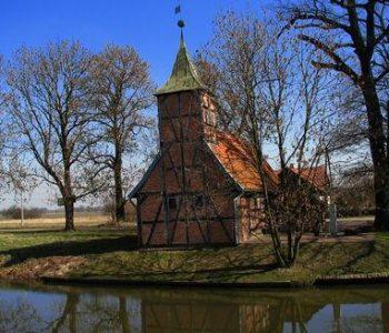 Kościół pw. Wniebowzięcia Najświętszej Maryi Panny we Wróblewie