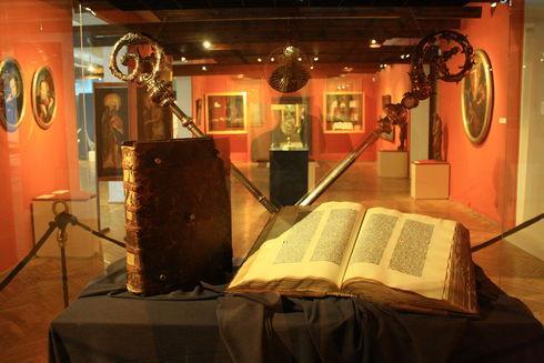 biblia guttenberga w pelplinie