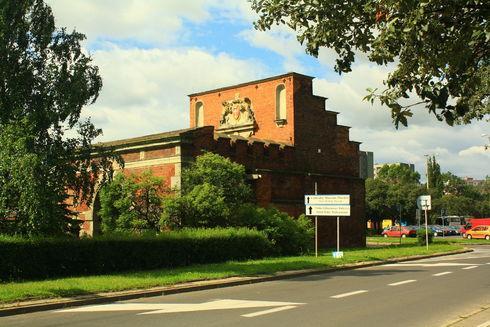 The Żuławy Gate