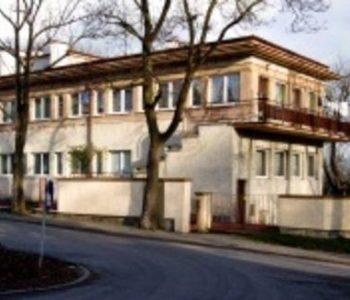 Budynek mieszkalno-biurowy Gdynika