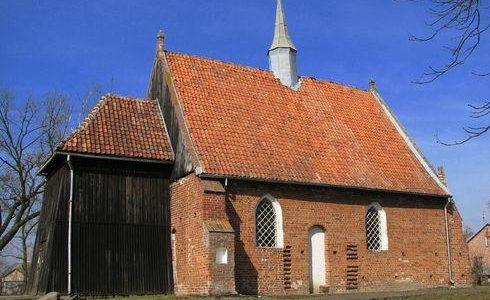 Kościół św. Barbary w Orłowie