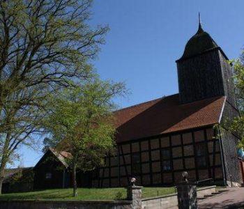 Kościół pw. Św. Marii Magdaleny w Ugoszczy