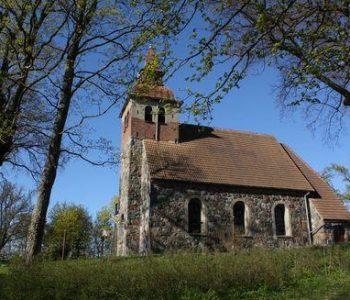 Kościół pw. Św. Anny w Sarbsku