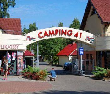 Camping 41 AMBRE