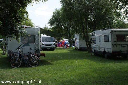 "Camping 51 ""Leśny"""