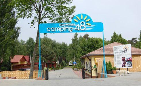 Camping Nr 48 Przymorze
