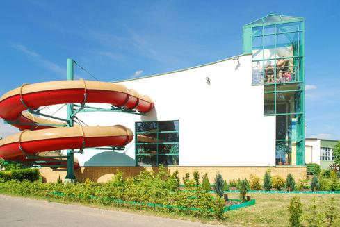 Centrum Park Chojnice