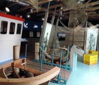 Centrum Promocji i Edukacji Szlaku Rybackiego Północnych Kaszub MERK