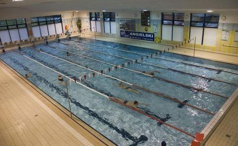 Centrum Sportu i Rekreacji w Lęborku - Pływalnia Miejska